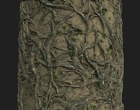 Roots 3D