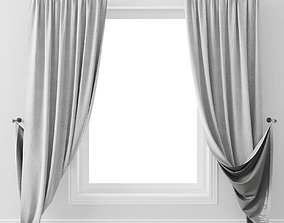 other 3D curtain