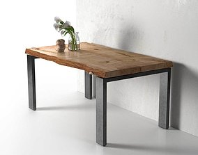 3D Sparta Table