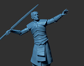 3D print model night king stark