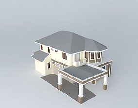 3D House 2 FL P209