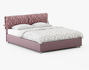 3D Bed Marsel