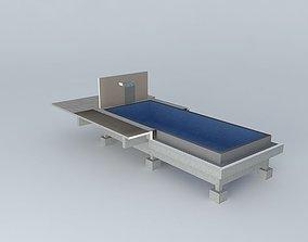 Pool Infinity 3D