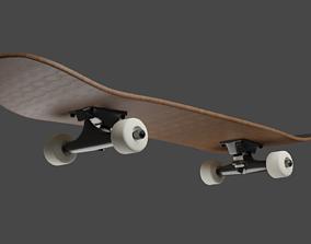 other 3D model Skateboard