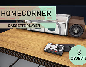realtime Cassette Player