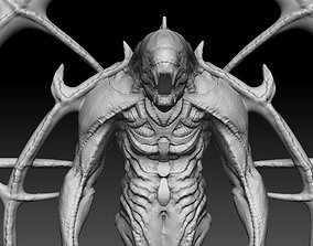 Lovecraftian Relics Dagon relic The Shore 3d print
