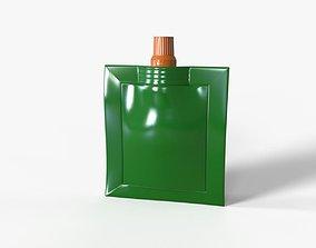 3D DoyPack Packaging v5