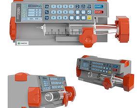 medicine Syringe Pump SP-8800 3D