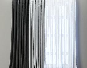 Curtain 21 3D