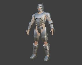 3D print model Batman Armored Mech Suit from Batman V