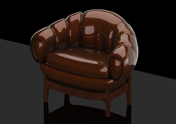 3DSMAX-Luxury-Leather-Chair-Design-Materials-Lights-Rendering