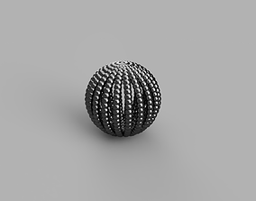 sphere from spheres square 3D printable model