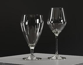 3D Glass3002