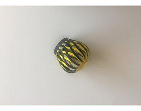 3D printable model Dual Extrusion Vase 4