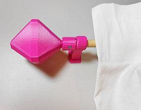 Riepir I Finial 3D printable model