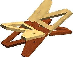 Rehal 3D printable model