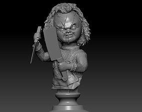 3D print model Chucky Remix