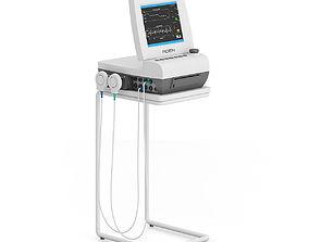 3D model Fetal Monitor