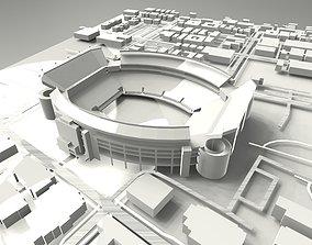 3D University of Alabama