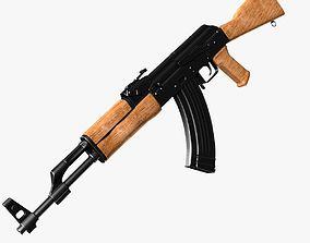 AK-47 3D