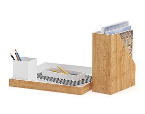 Desk Utensils 3D