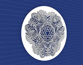 design 3D Mandala