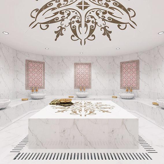 SUHAN HOTEL SPA DESIGN