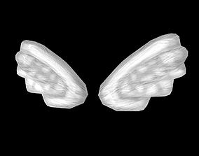 3D model Wings