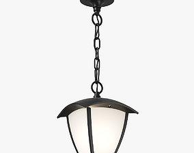 3D model 375070 Lampione Lightstar LED street lamp