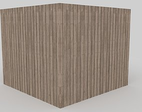 3D 6 Seamless Wood