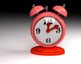 3D alarm Alarm Clock
