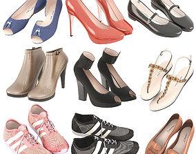 3D Footwear 2