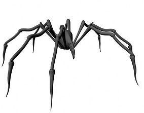 3D model Spider animals