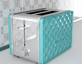 toaster 15 am143 3D model