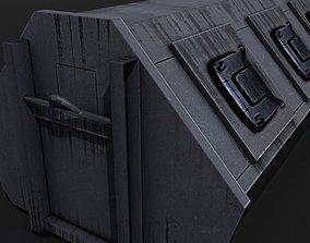 Dumpster games 3D