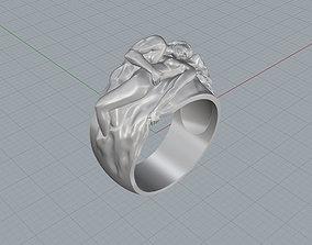 Naked Lovers 3D printable model