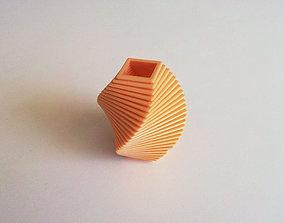 vase 3D printable model Arrayed Vase