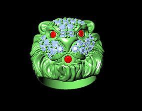 DIAMOND JEWELLERY 3D printable model saphia