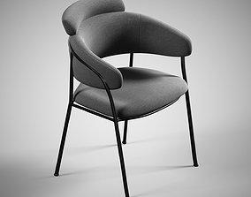 chair 135 3D model 3d