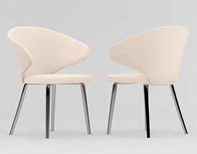 Askold Chair Medium 3D
