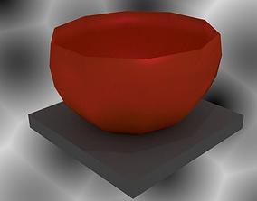 3D printable model Bowl Vase