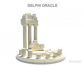 Delphi Oracle 3D