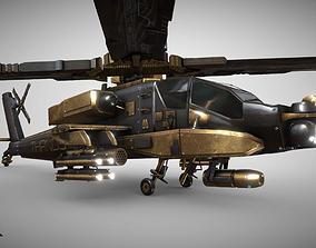 Thanos Chopper 3D