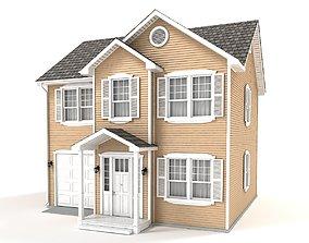 Cottage 31 3D