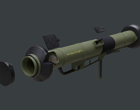 3D M90 Strsljen