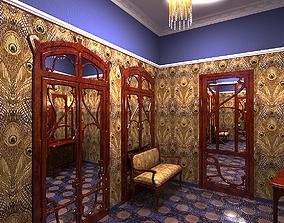 Ar Nuvo Hall 3D