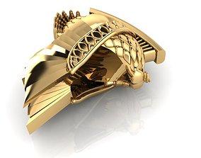 3D print model Cleopatra headpiece