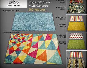 Carpets vol69 3dmodels low-poly