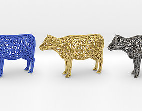 Cow 3d Printable