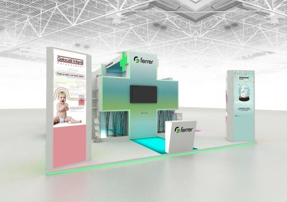 stand pharmaceutical